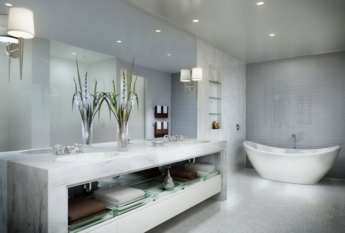 modern bathroom design ideas modern bathroom vanity - Modern Bathroom Vanity