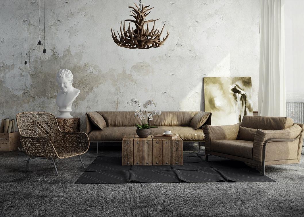 27-Rustic-living-room