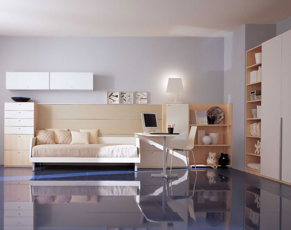 Amazing-Modern-Kid-Bedroom-Design