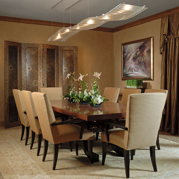 Think out of the box with asian dining room design ideas for Dining room ideas small