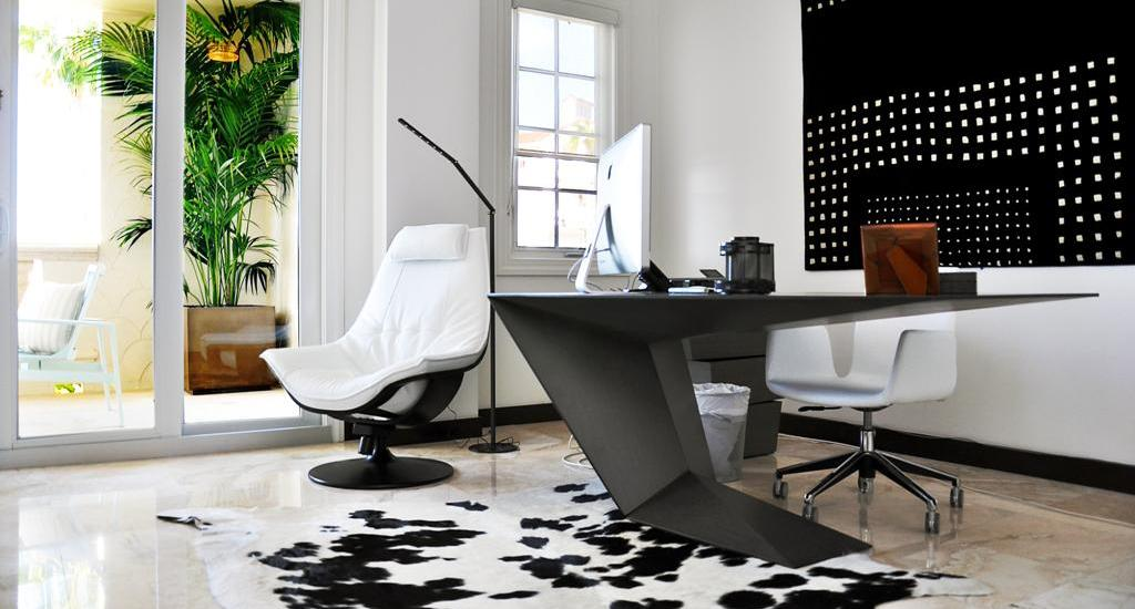 Contemporary Home Office