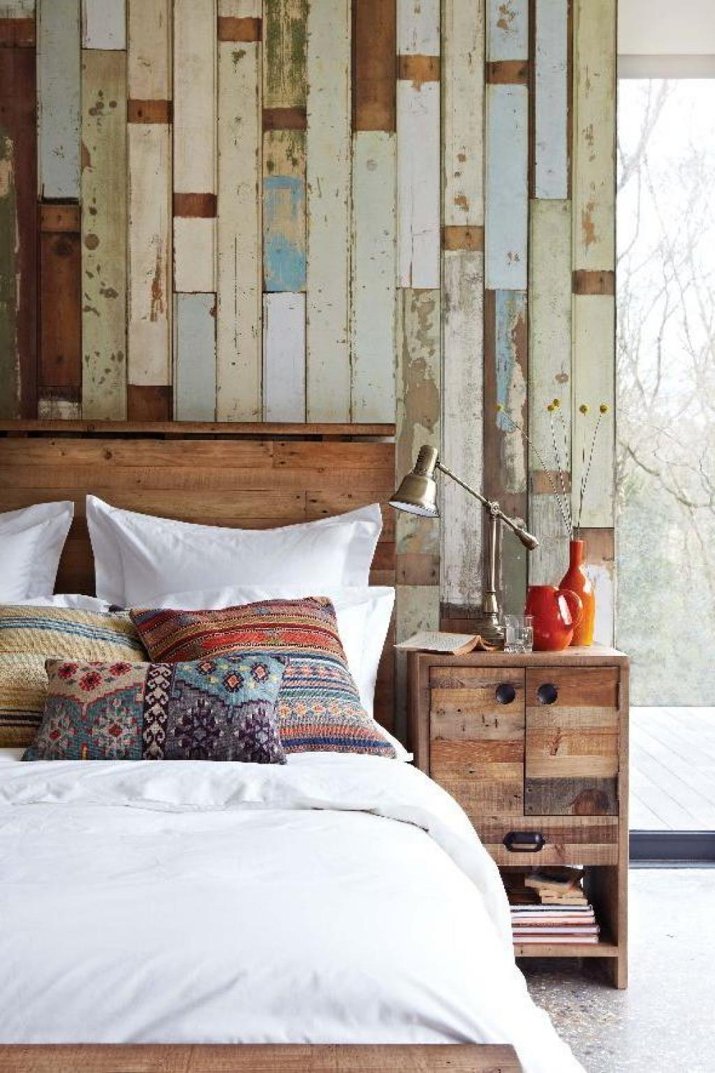 rustic bedroom ideas 30 rustic bedroom designs to give your home country look 29890