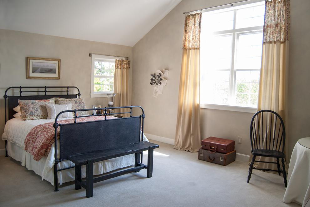 Bedroom Farmhouse Bedroom Decor
