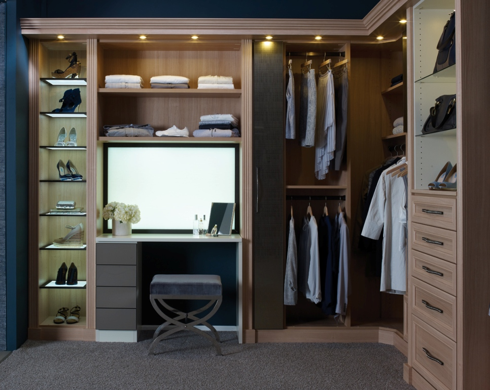 25 Best Contemporary Storage Amp Closets Design Ideas