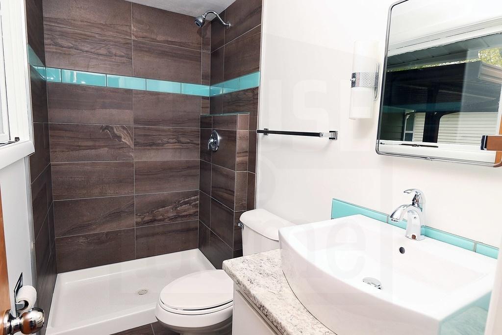 Contemporary Bathroom Design Ideas small