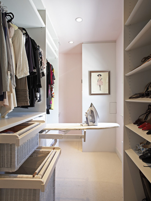 contemporary closet design ideas remodels photos