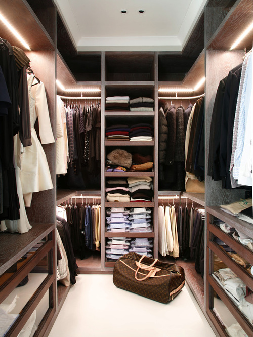 Best 25 Contemporary Houses Ideas On Pinterest: 25 Best Contemporary Storage & Closets Design Ideas