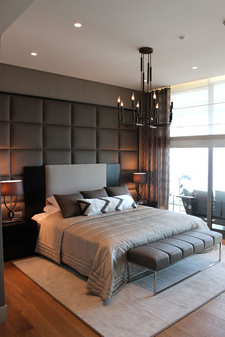 Contemporary-Masculine-Bedroom-Designs