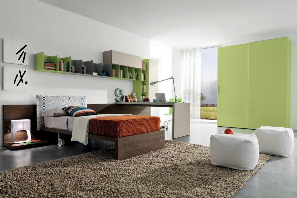 25 best contemporary kids bedroom design ideas