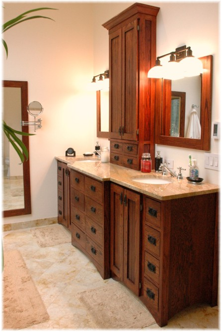 craftsman bathroom cabinets 25 ideas to remodel your craftsman bathroom 12572