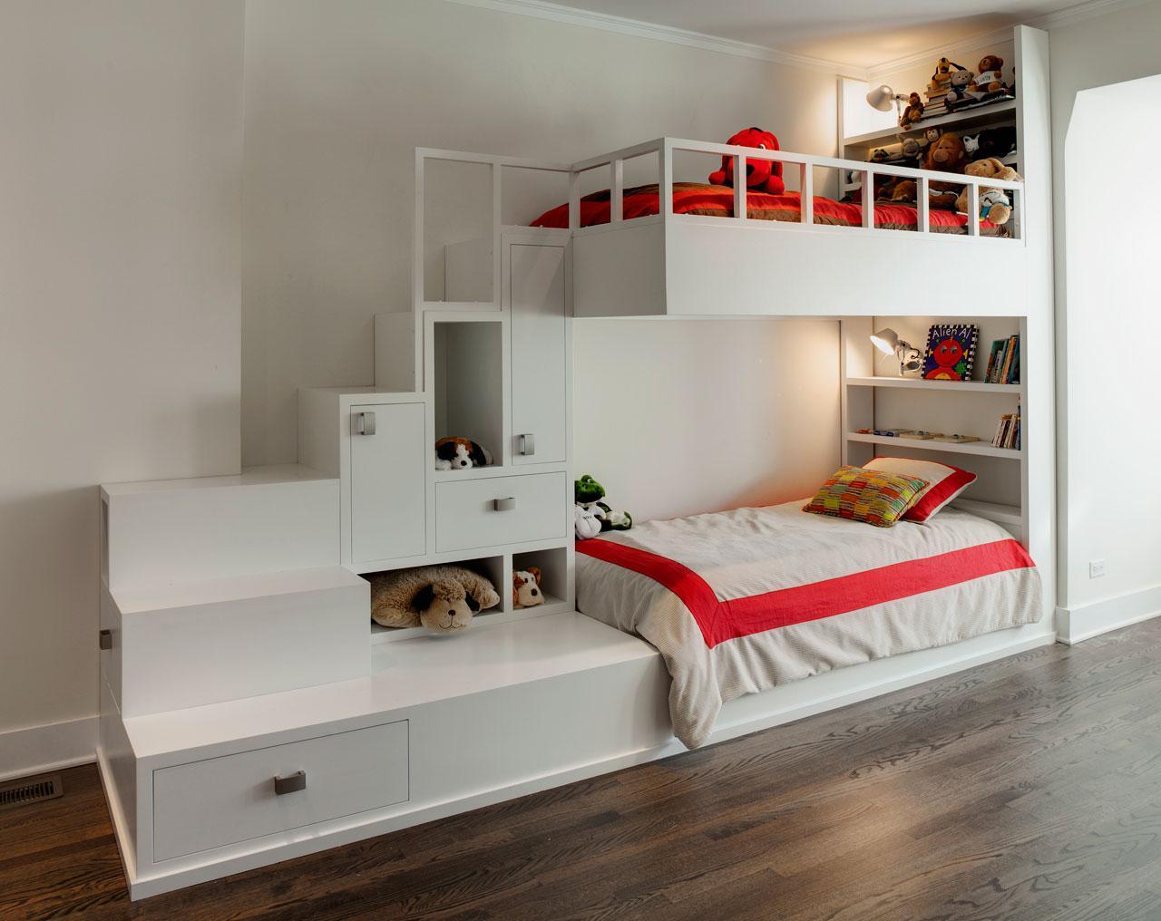 Custom-Contemporary-Child-Bedroom-Furniture
