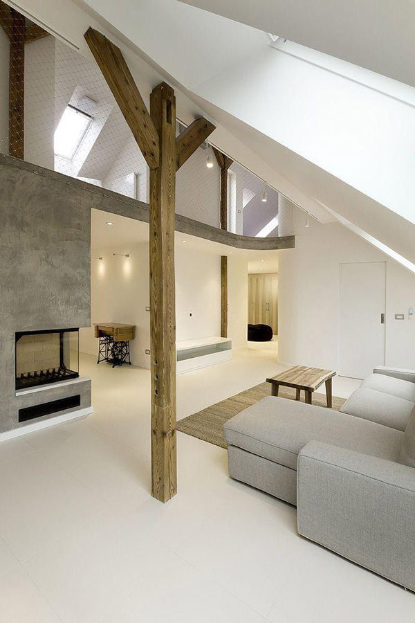 Decorating with Grey and Beige