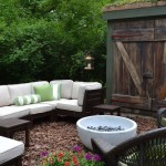 30 Awesome Eclectic Outdoor Design Ideas