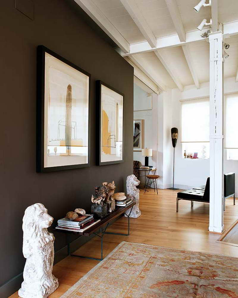 Enchanting Modern Entryway Tables Design Ideas
