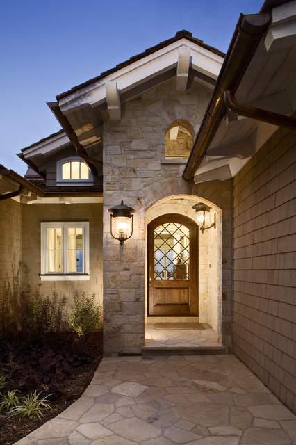 Exterior Entryway contemporary-entry