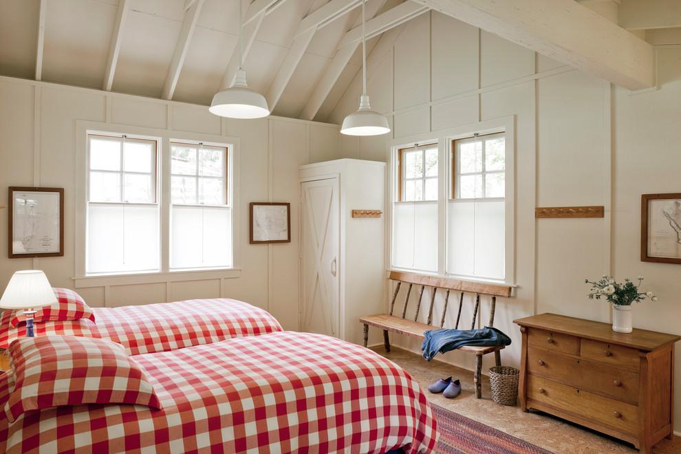 Farmhouse Bedroom Image Ideas