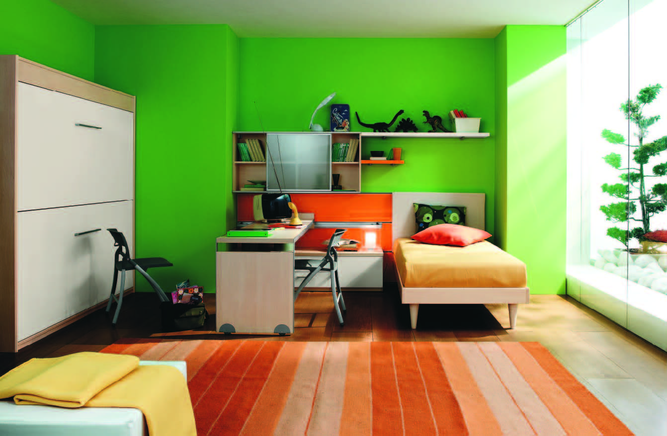 Reward Your Kids  Best Modern Kids Bedroom Design - Kids bedroom
