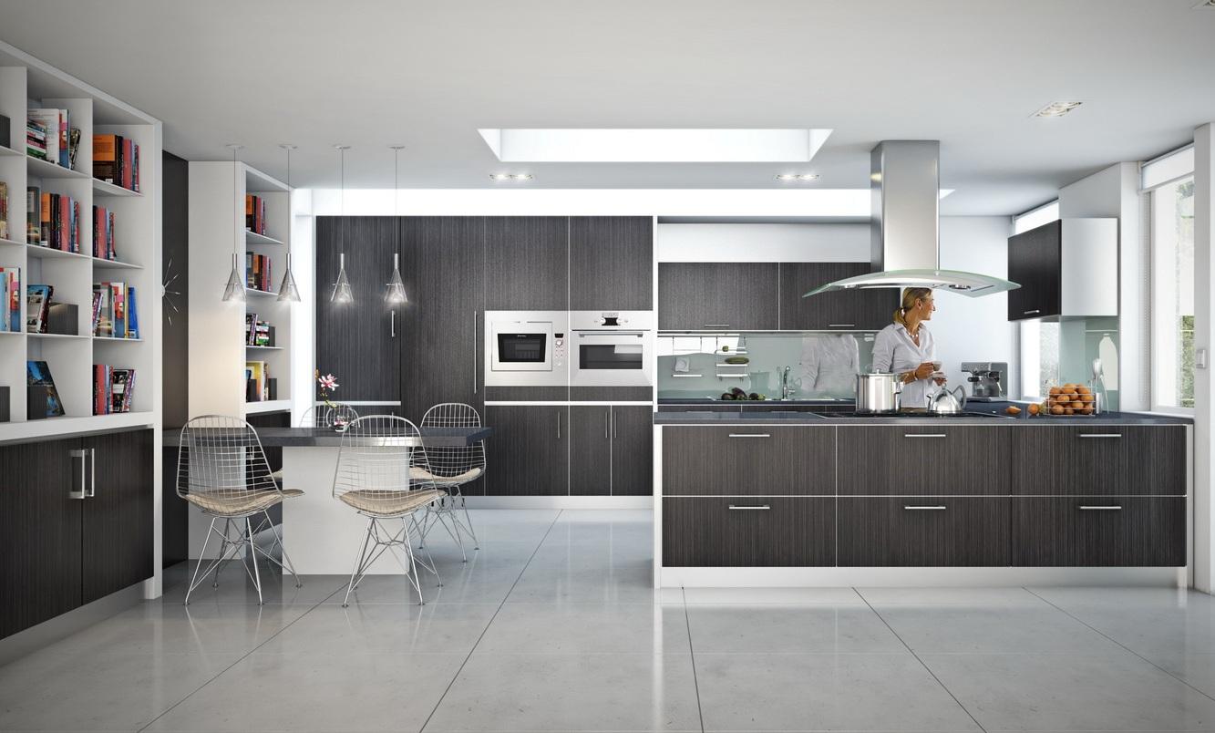 Gorgeous-open-modern-kitchen
