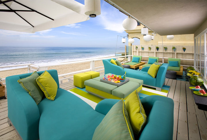 Home Infatuation Malibu Beach House