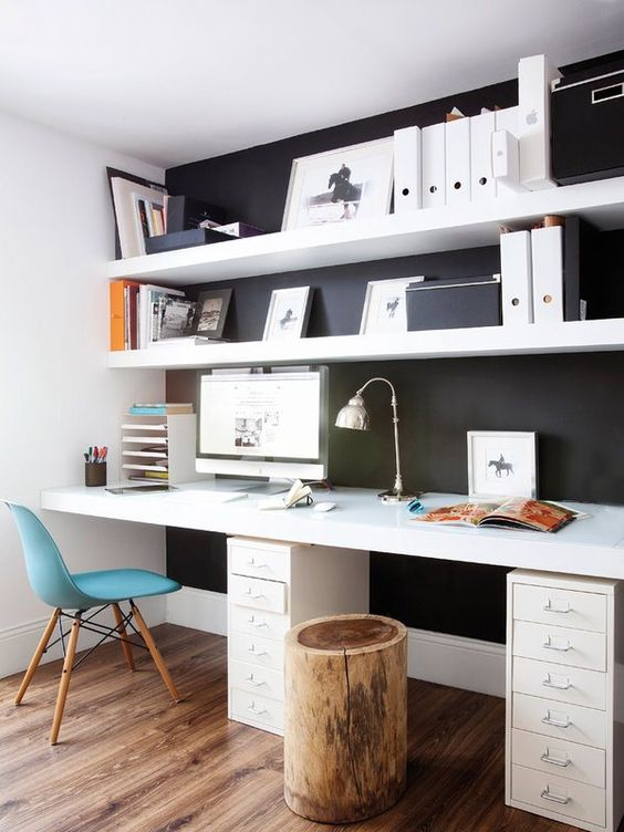 Inspirational Workspaces & Offices