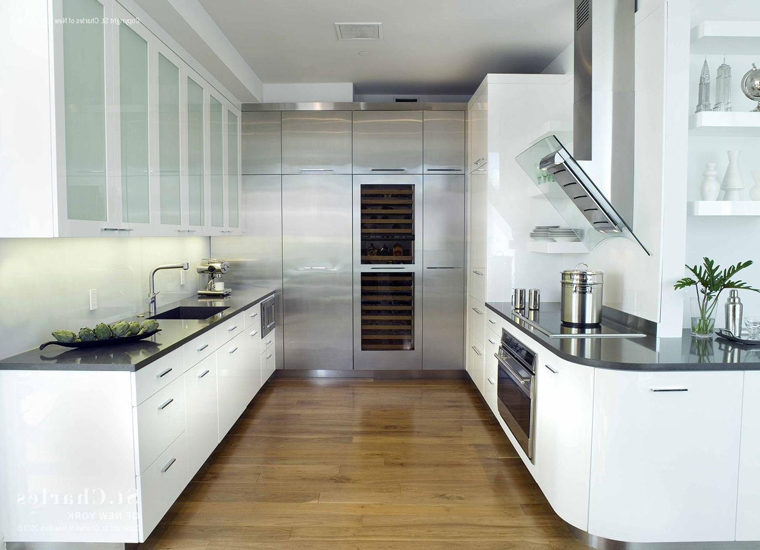 Luxury Kitchen Design Kitchen Design New York