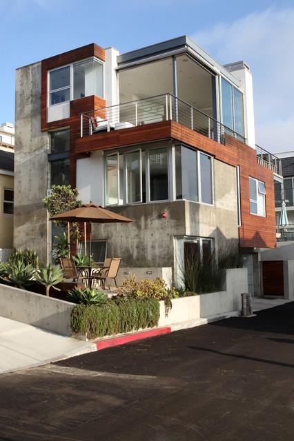 Manhattan Beach Ultra Modern