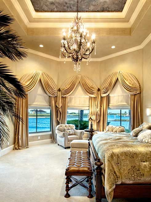 Master Bedroom Design Collection