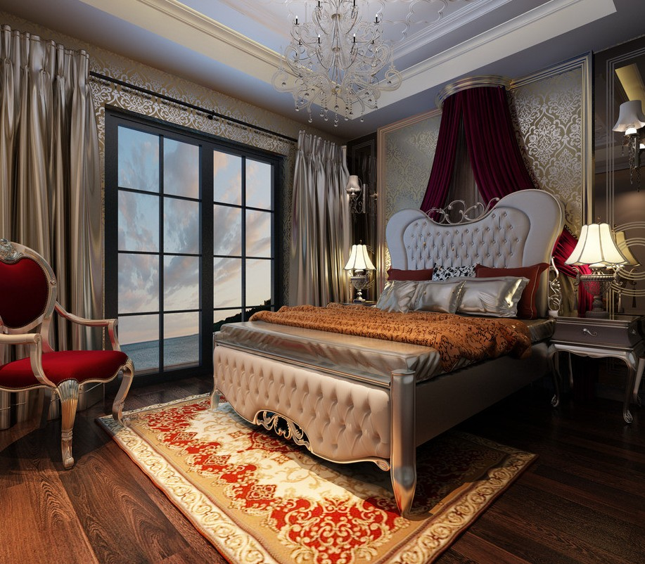 22 mediterranean bedroom designs gives your bedroom a new look for New style bedroom design