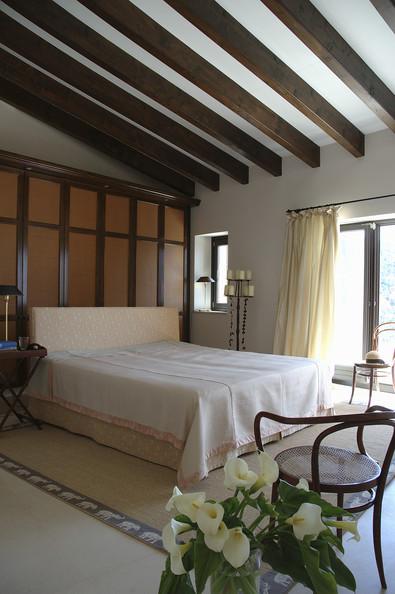 Mediterranean Bedroom Photos