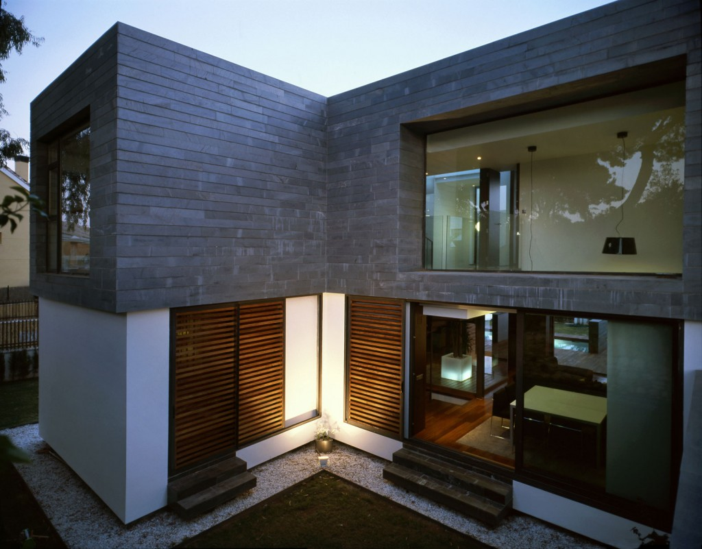 21 stunning modern exterior design ideas for Exterior room design