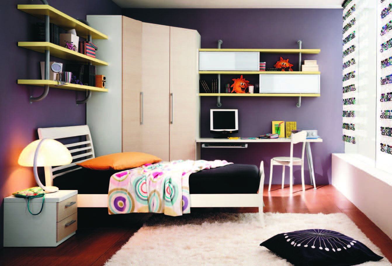 Modern-Grown-up-Kids-Bedroom