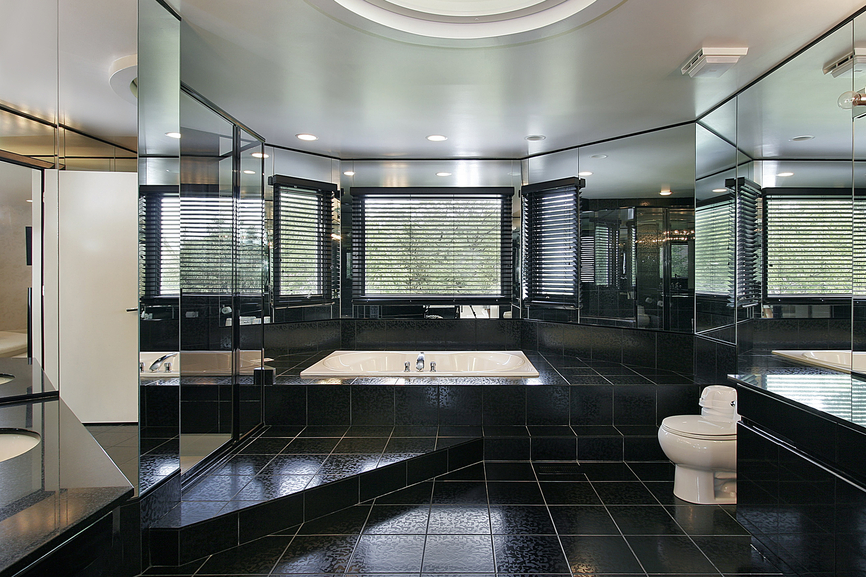 Decorating Ideas > 30 Modern Luxury Bathroom Design Ideas ~ 022549_Luxury Bathroom Decorating Ideas