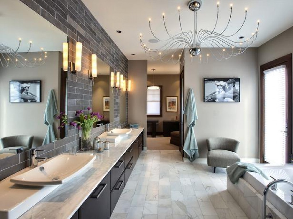 30 modern luxury bathroom design ideas Luxury design ideas