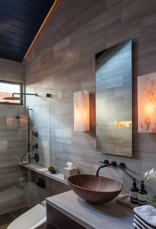 Most Amazing Range of Modern Luxury Bathroom Designs