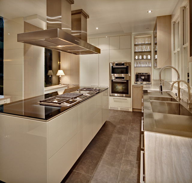Simple Kitchen Design 2016: 33 Simple And Practical Modern Kitchen Designs