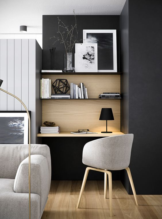 Refresh Your Workspace With Ideas From These Inspiring Offices