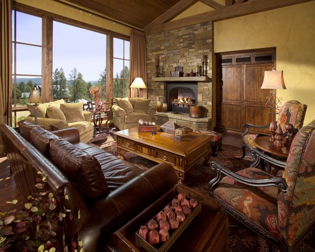21 home decor ideas for your traditional living room Room design site
