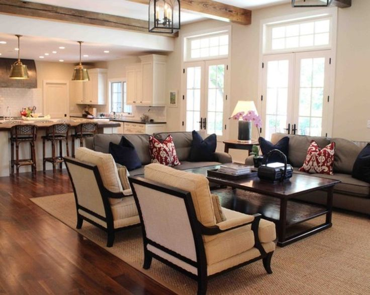 Traditional Living Room Design Pictures Part 96