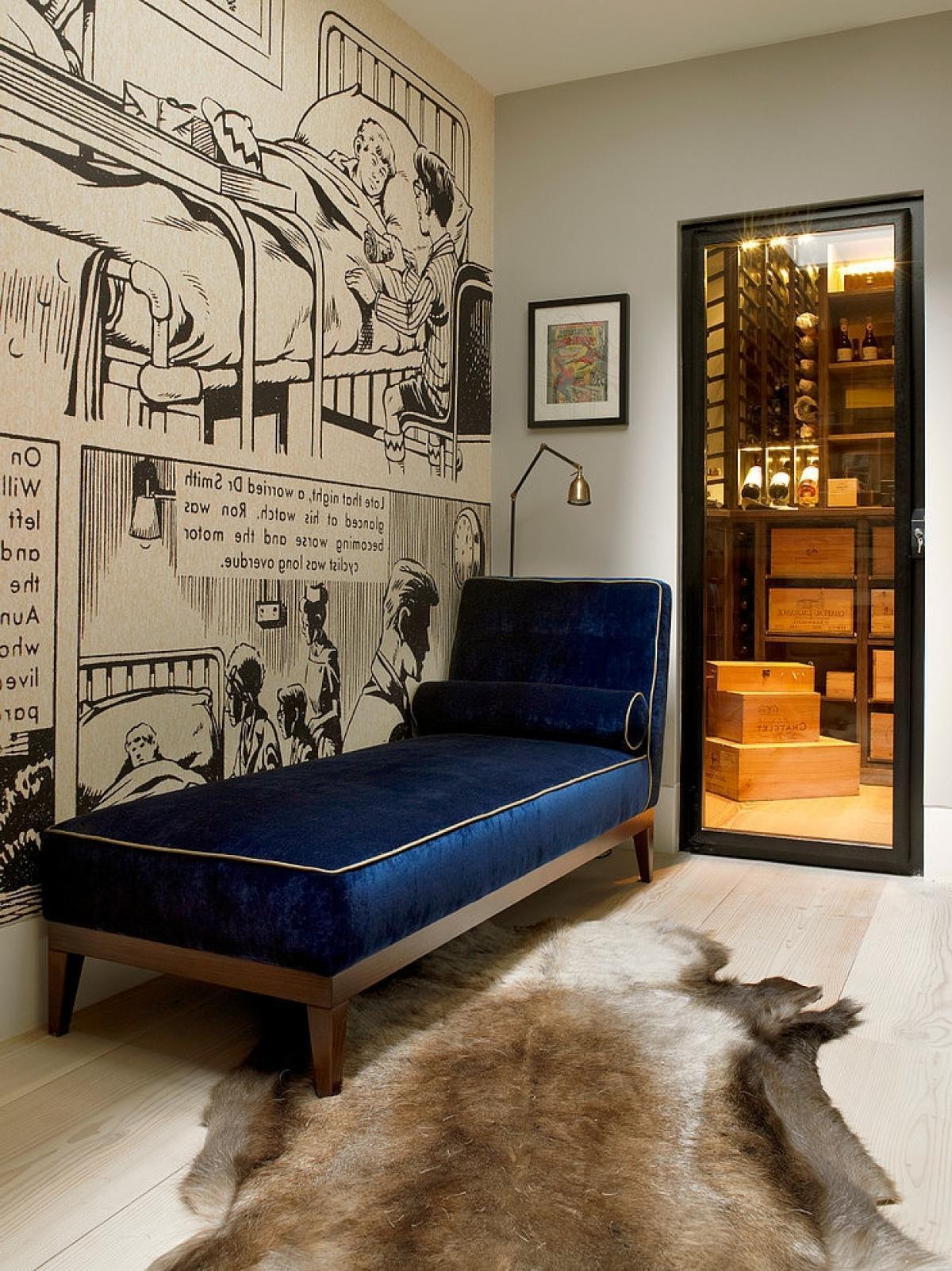 Understanding Eclectic Style Interiors