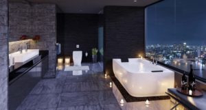 30 Modern Luxury Bathroom Design Ideas