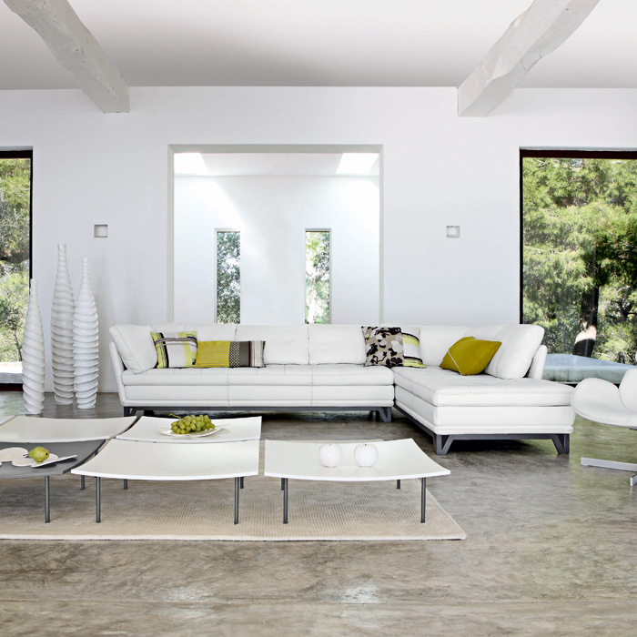 White Modern Living Room On With White Modern Living Room Part 89