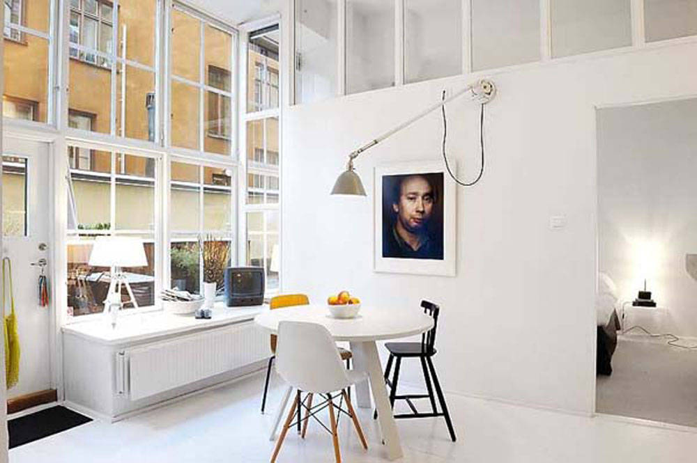 Beautiful Loft Office Design Ideas Contemporary - Amazing Interior ...