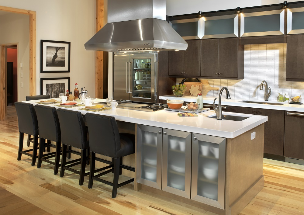 Pictures Of Dream Kitchens 30 beautiful ideas to design your own dream kitchen