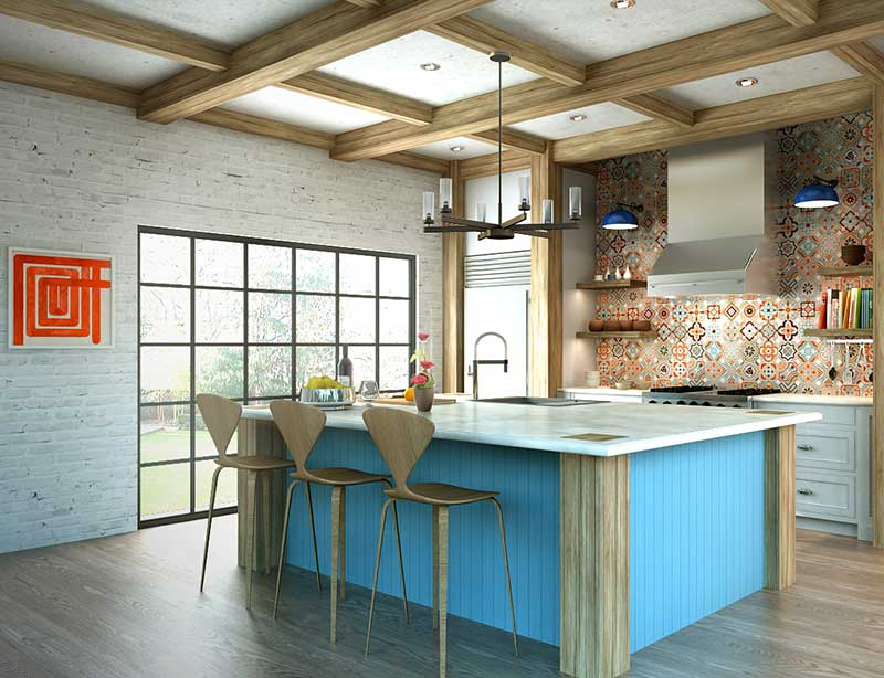 design your dream kitchen 30 beautiful ideas to design your own kitchen 6612