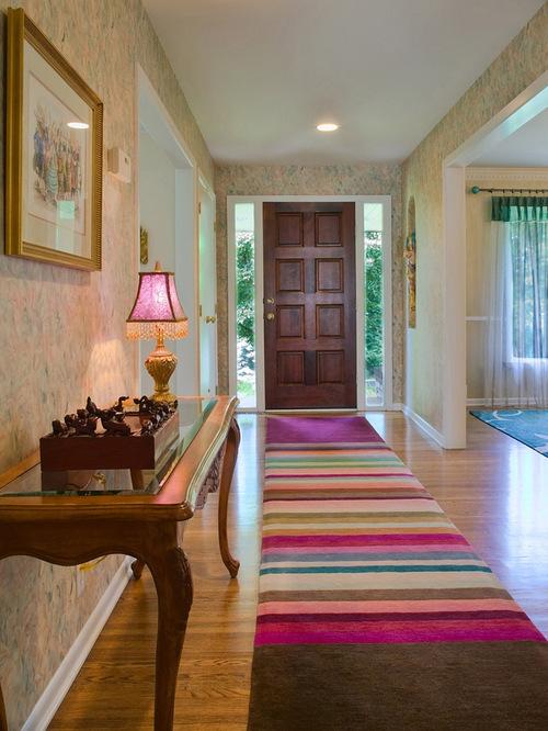 entryway rug Home Design Photos