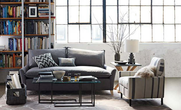 living room industrial style 31 ultimate industrial living room design ideas 17179