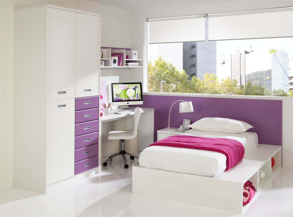 Reward your kids 30 best modern kids bedroom design for Children bedroom furniture