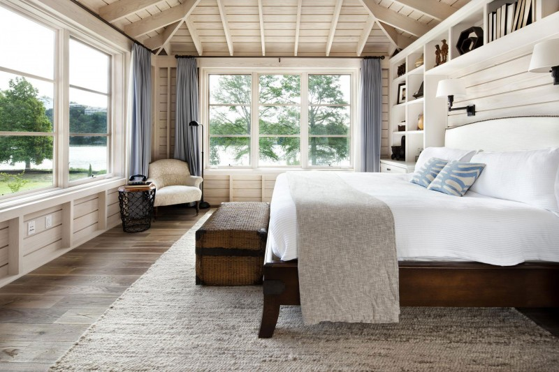 modern rustic bedroom furniture and rustic bedroom decor