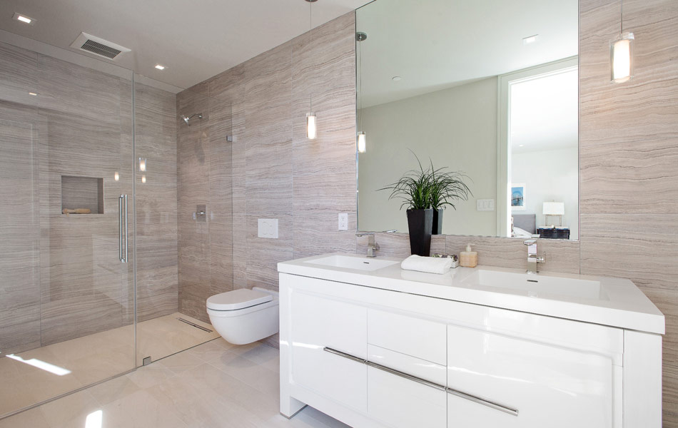 12 Luxurious Bathroom Design Ideas: 30 Modern Luxury Bathroom Design Ideas