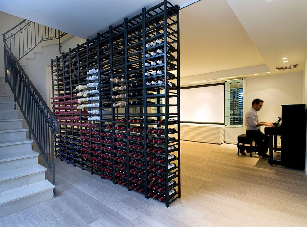 wine-rack-with-contemporary-bat Beautiful Home Theatre Designs on exercise room designs, custom media wall designs, home cooking designs, home reception designs, living room designs, great home theater designs, best home theater designs, small theater room designs, theatre room designs, tools designs, easy home theater designs, home renovation designs, home art designs, fireplace designs, exclusive custom home theater designs, lounge suites designs, home brewery designs, home business designs, home salon designs, home audio designs,